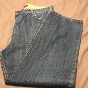 Men's jeans vintage